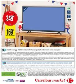 Catalogue Carrefour Market en cours, Le mois qui aime la France, Page 60