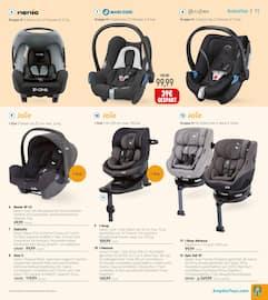 Aktueller Smyths Toys Prospekt, Baby Katalog, Seite 11