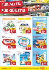 Aktueller Netto Marken-Discount Prospekt, MwSt.-PREISSENKUNG - WIR RUNDEN IMMER ZU IHREN GUNSTEN, Seite 11