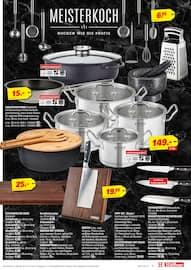Aktueller Höffner Prospekt, Küchen Spezial, Seite 17