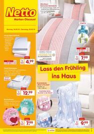 Aktueller Netto Marken-Discount Prospekt, Frühlingshafte Angebote, Seite 29