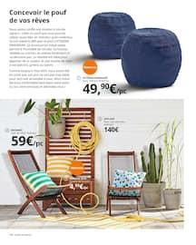 Catalogue IKEA en cours, Réveillez votre intérieur, Page 184
