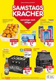 Aktueller Netto Marken-Discount Prospekt, Schaurig günstige Angebote!, Seite 36