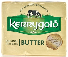 Butter von Kerrygold im aktuellen NETTO mit dem Scottie Prospekt für 1.35€