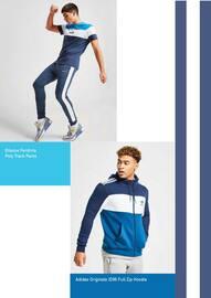 Catalogue JD Sport en cours, Collection Printemps - Eté 2019, Page 2