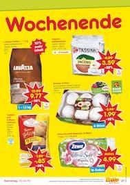 Aktueller Netto Marken-Discount Prospekt, Wir wünschen frohe Ostern, Seite 27