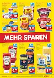Aktueller Netto Marken-Discount Prospekt, EINER FÜR ALLES. EINER FÜR ALLES., Seite 19