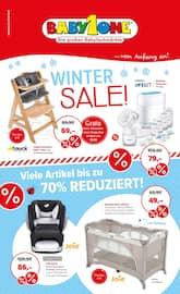 BabyOne, Winter-Sale! für Berlin