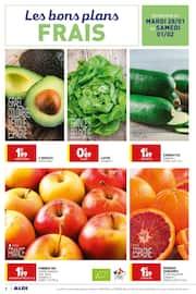 Catalogue Aldi en cours, Place au nouveau consommateur, Page 2