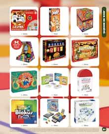 Catalogue Monoprix en cours, Le catalogue jouets, Page 31
