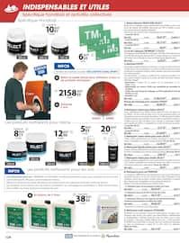 Catalogue Casal Sport en cours, Sports collectifs indispensables, Page 76
