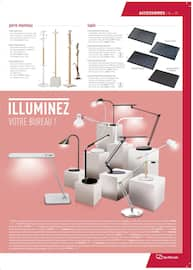 Catalogue Top Office en cours, Mobilier de bureau, Page 77