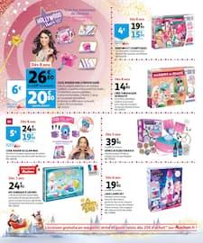 Catalogue Auchan en cours, Des jouets de rêves, Page 84