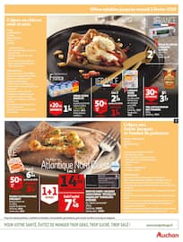 Catalogue Auchan en cours, Les 125 jours qui changent la vie, Page 7