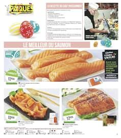 Catalogue Géant Casino en cours, Joyeuses Pâques, Page 9