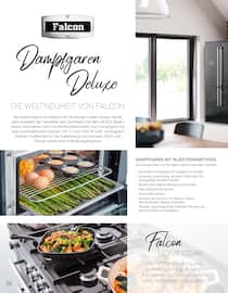 Aktueller porta Möbel Prospekt, Küchenwelt mit viel Platz zum Leben., Seite 56