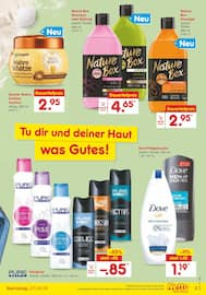 Aktueller Netto Marken-Discount Prospekt, Günstig gut gehen lassen, Seite 35