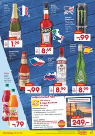 Aktueller Netto Marken-Discount Prospekt, DAS WERDEN GÜNSTIGE URLAUBSTAGE, Seite 9