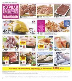 Catalogue Casino Supermarchés en cours, Les super bons plans !, Page 2