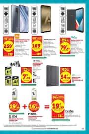 Catalogue Hyper U en cours, Des bons prix et que ça saute, Page 69