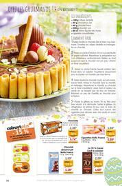 Catalogue Colruyt en cours, Joyeuses Pâques !, Page 12