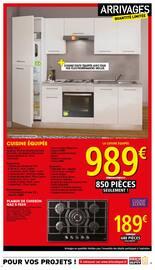 Catalogue Brico Dépôt en cours, Les prix trop étonnants !, Page 7