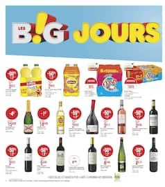 Catalogue Géant Casino en cours, Les B!G jours, Page 6