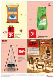 Catalogue Auchan en cours, Anniversaire Mégagénéreux, Page 51