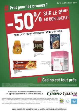 Catalogue Petit Casino en cours, # Prêt pour une idée fraîche ?, Page 2