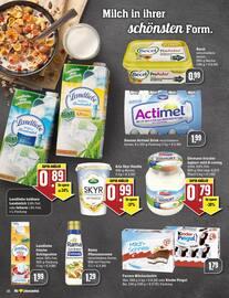 Aktueller EDEKA Prospekt, Supergeile Vitamine!, Seite 26