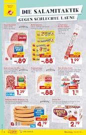Aktueller Netto Marken-Discount Prospekt, WINTERBLUES ADÉ, Seite 6