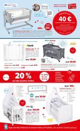Aktueller BabyOne Prospekt, Viele tolle Geschenk-Ideen für dein Baby und Kleinkind!, Seite 13