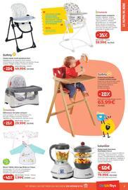 Catalogue Picwic en cours, Par ici les bébés !, Page 9