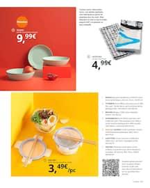 Catalogue IKEA en cours, Ikea, Page 183