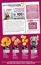 Catalogue Supermarchés Match en cours, 1 acheté = 1 offert, Page 2