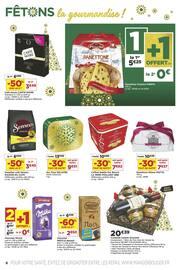 Catalogue Casino Supermarchés en cours, Des bons plans savoureux !, Page 6