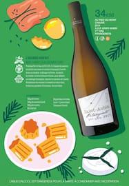 Catalogue Monoprix en cours, Foire aux vins : la sélection à picorer , Page 34