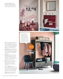 Catalogue IKEA en cours, Réveillez votre intérieur, Page 64