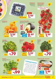 Aktueller Netto Marken-Discount Prospekt, Frühlingshafte Angebote, Seite 5