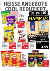 Aktueller Kaufland Prospekt, Lust auf Sommer, Seite 3