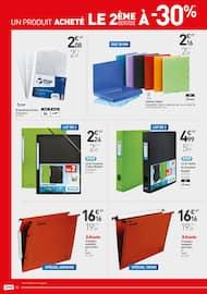 Catalogue Top Office en cours, Sélection Pro, Page 10