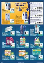 Aktueller EDEKA Prospekt, Wir lieben Lebensmittel!, Seite 22