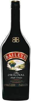 Alkoholische Getraenke von Baileys im aktuellen NETTO mit dem Scottie Prospekt für 12.99€
