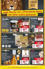Aktueller Netto Marken-Discount Prospekt, Herbstzeit ist Sparzeit!, Seite 14