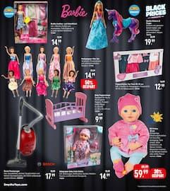 Aktueller Smyths Toys Prospekt, Black Prices, Seite 2