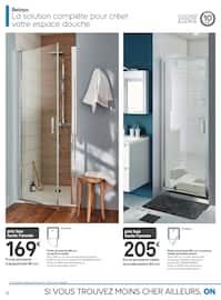 Catalogue Castorama en cours, 50 ans et on réinvente tout !, Page 16