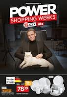 Aktueller XXXLutz Möbelhäuser Prospekt, Power Shopping Week, Seite 1
