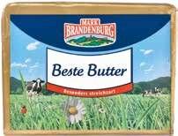 Butter von Mark Brandenburg im aktuellen NETTO mit dem Scottie Prospekt für 1.19€
