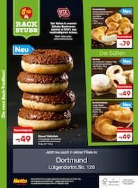 Aktueller Netto Marken-Discount Prospekt, Die neue Back-Tradition, Seite 4