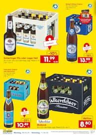 Aktueller Netto Getränke-Markt Prospekt, Spritzige Erfrischung!, Seite 3